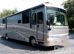 Used 2006  Fleetwood Bounder Diesel 37U