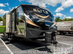 New 2017  Keystone Passport Elite 27RB by Keystone from Lazydays in Seffner, FL