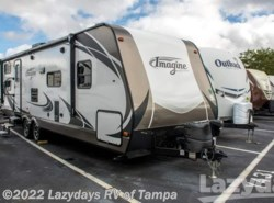 Used 2016  Grand Design Imagine 2800BH