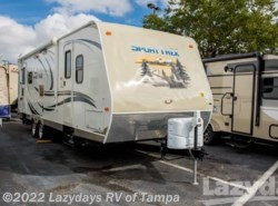 Used 2013  K-Z  Sport Trek 270 by K-Z from Lazydays in Seffner, FL