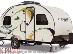 Used 2014  Forest River R-Pod 176 by Forest River from Lazydays in Seffner, FL