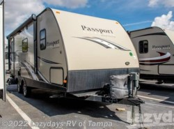 Used 2015  Keystone Passport GT 2200RB by Keystone from Lazydays in Seffner, FL