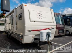 Used 2008  Fleetwood Terry 330FKDS