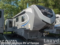 New 2017  Open Range Open Range 3X397FBS by Open Range from Lazydays in Seffner, FL