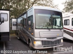 Used 2007  Fleetwood Bounder 32W by Fleetwood from Lazydays in Seffner, FL