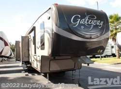Used 2015  Heartland RV Gateway 3690BH
