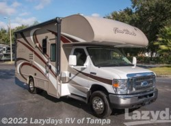 Used 2016 Thor Motor Coach Four Winds 22B available in Seffner, Florida