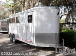New 2017  Featherlite  Non Living Quarters 9409 by Featherlite from Lazydays in Seffner, FL