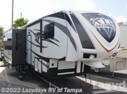 Used 2014  Forest River XLR Thunderbolt 380AMP by Forest River from Lazydays in Seffner, FL