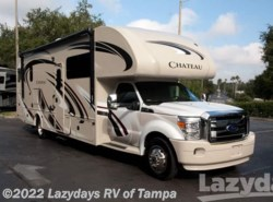 Used 2015  Thor Motor Coach Chateau 33SW by Thor Motor Coach from Lazydays in Seffner, FL