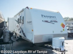 Used 2011 Keystone Passport 3050BH available in Seffner, Florida