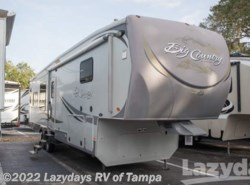 Used 2011 Heartland RV Big Country 3650 RL available in Seffner, Florida