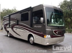 Used 2015  Thor Motor Coach Palazzo 35.1 by Thor Motor Coach from Lazydays in Seffner, FL