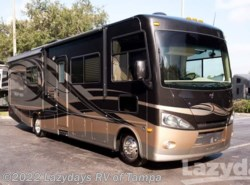 Used 2013 Thor Motor Coach Hurricane 33G available in Seffner, Florida