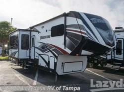 Used 2016  Grand Design Momentum 380TH by Grand Design from Lazydays in Seffner, FL