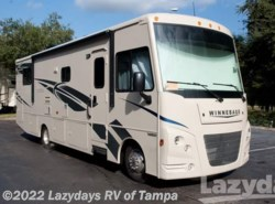 New 2017  Winnebago Vista 31KE by Winnebago from Lazydays in Seffner, FL