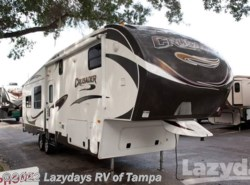 Used 2012  Forest River  Primetime Crusader 320RL by Forest River from Lazydays in Seffner, FL