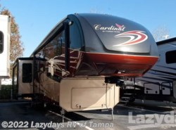New 2017  Forest River Cardinal 3455RL by Forest River from Lazydays in Seffner, FL