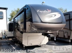 New 2017  Forest River Cardinal 3950TZ by Forest River from Lazydays in Seffner, FL