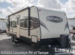 Used 2016 Prime Time Avenger 26BH available in Seffner, Florida