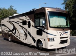 Used 2016  Thor Motor Coach Windsport 34F by Thor Motor Coach from Lazydays in Seffner, FL