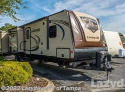 Used 2016 Prime Time LaCrosse 331BHT available in Seffner, Florida