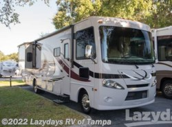 Used 2013  Thor Motor Coach Hurricane 34E