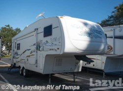 Used 2004  Forest River Wildcat 27RL by Forest River from Lazydays in Seffner, FL