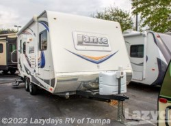 Used 2014  Lance  Lance 1685 by Lance from Lazydays in Seffner, FL