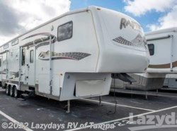 Used 2006  Keystone Raptor 3712 by Keystone from Lazydays in Seffner, FL