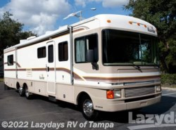 Used 1998  Fleetwood Bounder 36S by Fleetwood from Lazydays in Seffner, FL