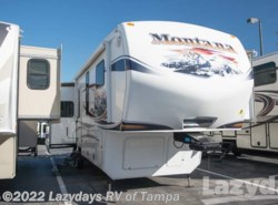 Used 2012  Keystone Montana 3455SA by Keystone from Lazydays in Seffner, FL