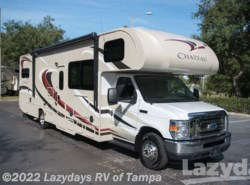 Used 2015  Thor Motor Coach Chateau 31E by Thor Motor Coach from Lazydays in Seffner, FL