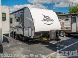 Used 2017  Jayco Jay Feather Ultra Lite X213 by Jayco from Lazydays in Seffner, FL