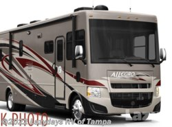Used 2014  Tiffin Allegro 34TGA by Tiffin from Lazydays in Seffner, FL