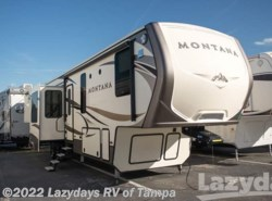 Used 2016 Keystone Montana 3790RD available in Seffner, Florida