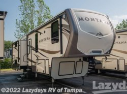 New 2017  Keystone Montana 3160RL by Keystone from Lazydays in Seffner, FL