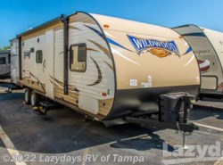 New 2017  Forest River Wildwood X Lite 263BHXL by Forest River from Lazydays in Seffner, FL
