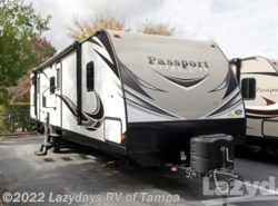 New 2017  Keystone Passport GT 3350BH by Keystone from Lazydays in Seffner, FL