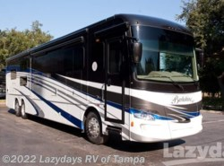 New 2017  Forest River Berkshire XLT 43B-450 by Forest River from Lazydays in Seffner, FL