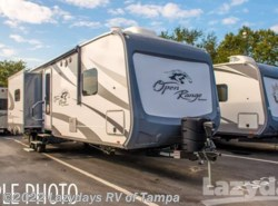 New 2017  Open Range Roamer 324RES by Open Range from Lazydays in Seffner, FL