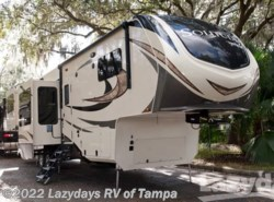 New 2017  Grand Design Solitude 375RES by Grand Design from Lazydays in Seffner, FL