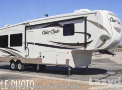 New 2017  Forest River Cedar Creek Silverback 35IK by Forest River from Lazydays in Seffner, FL