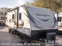 New 2017  Keystone Passport GT 2670BH by Keystone from Lazydays in Seffner, FL