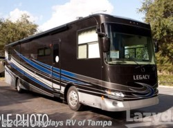 New 2017  Forest River Legacy SR 340 340BH by Forest River from Lazydays in Seffner, FL
