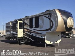 New 2017  Redwood Residential Vehicles Redwood 3901WB by Redwood Residential Vehicles from Lazydays in Seffner, FL