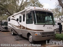 Used 2006  National RV Sea Breeze 8341 by National RV from Lazydays in Seffner, FL