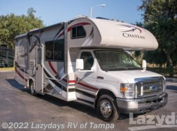 Used 2014  Thor Motor Coach Chateau 26A by Thor Motor Coach from Lazydays in Seffner, FL