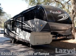New 2017  Forest River Cardinal 3825FL by Forest River from Lazydays in Seffner, FL
