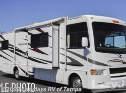 Used 2012 Thor Motor Coach Hurricane 32D available in Seffner, Florida